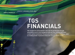 TGS Group Financials 2018 PDF