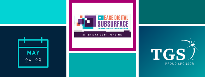2021 EAGE Digital Subsurface Events Featured Image