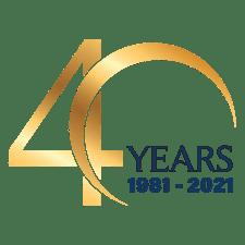 40-Anniversary-Badge-Creative-Gold-Crescent-Version-01