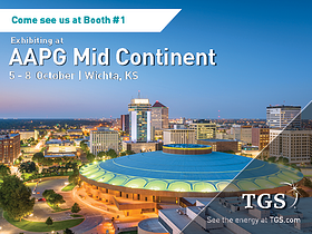 AAPG Mid Continent 2019