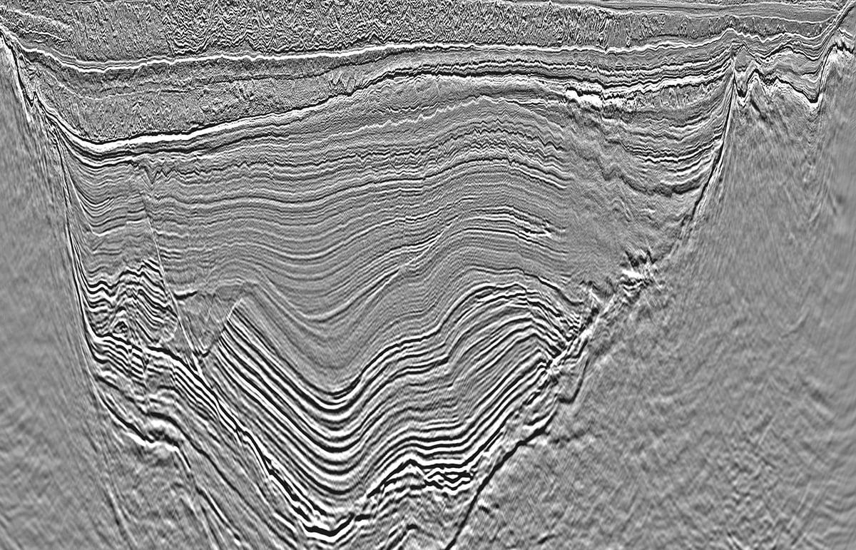 TGS Canada Offshore - North Tablelands 3D