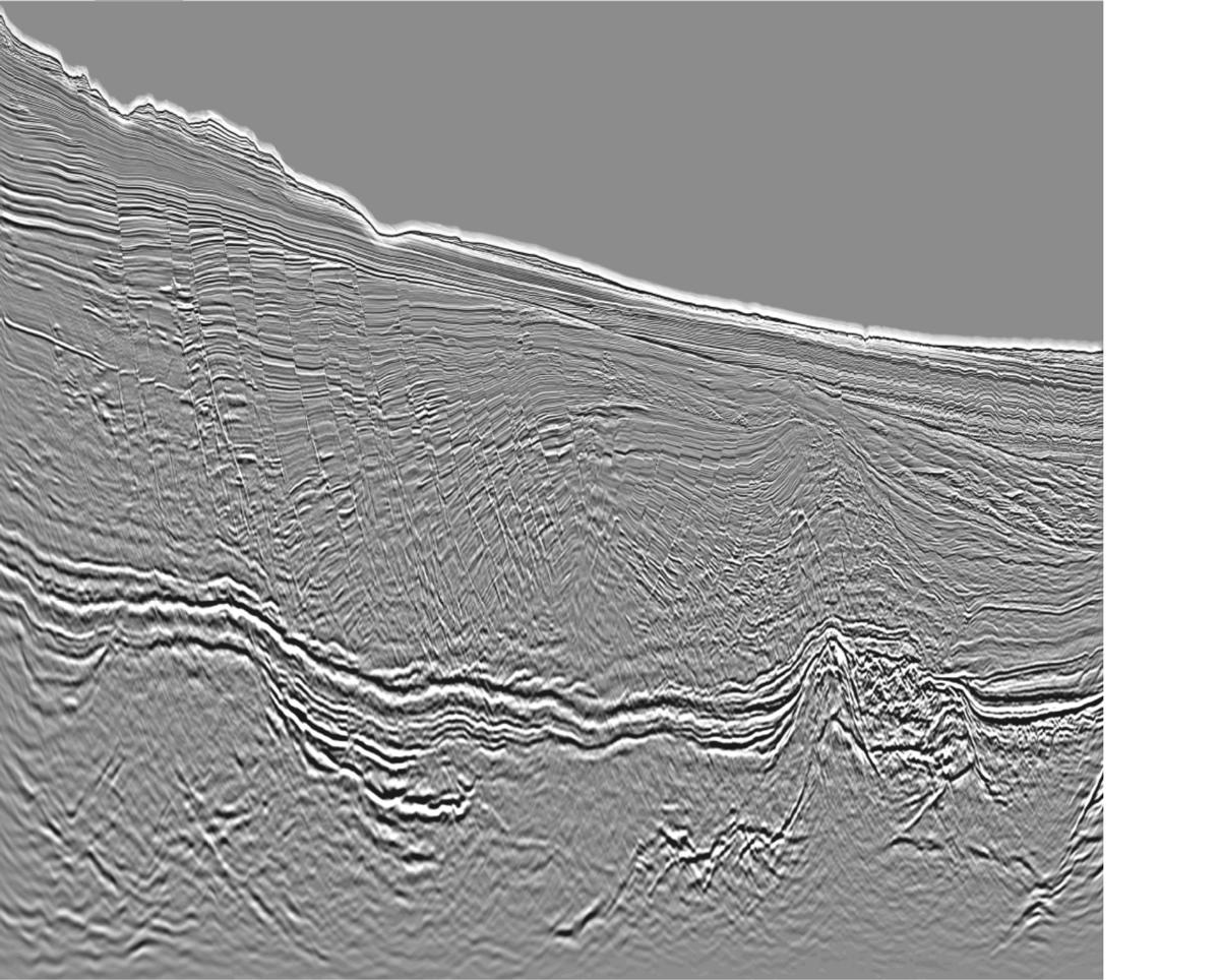 TGS Offshore Canada - Torngat Final Data TGS