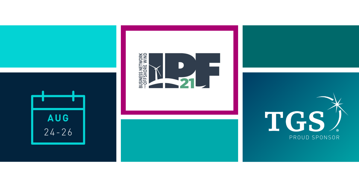 IPF event page