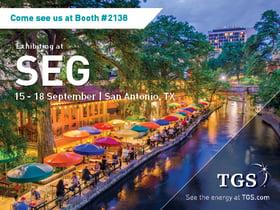 SEG Annual Meeting 2019