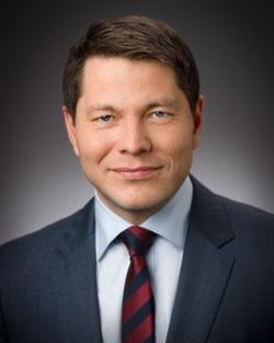 Sven Børre Larsen