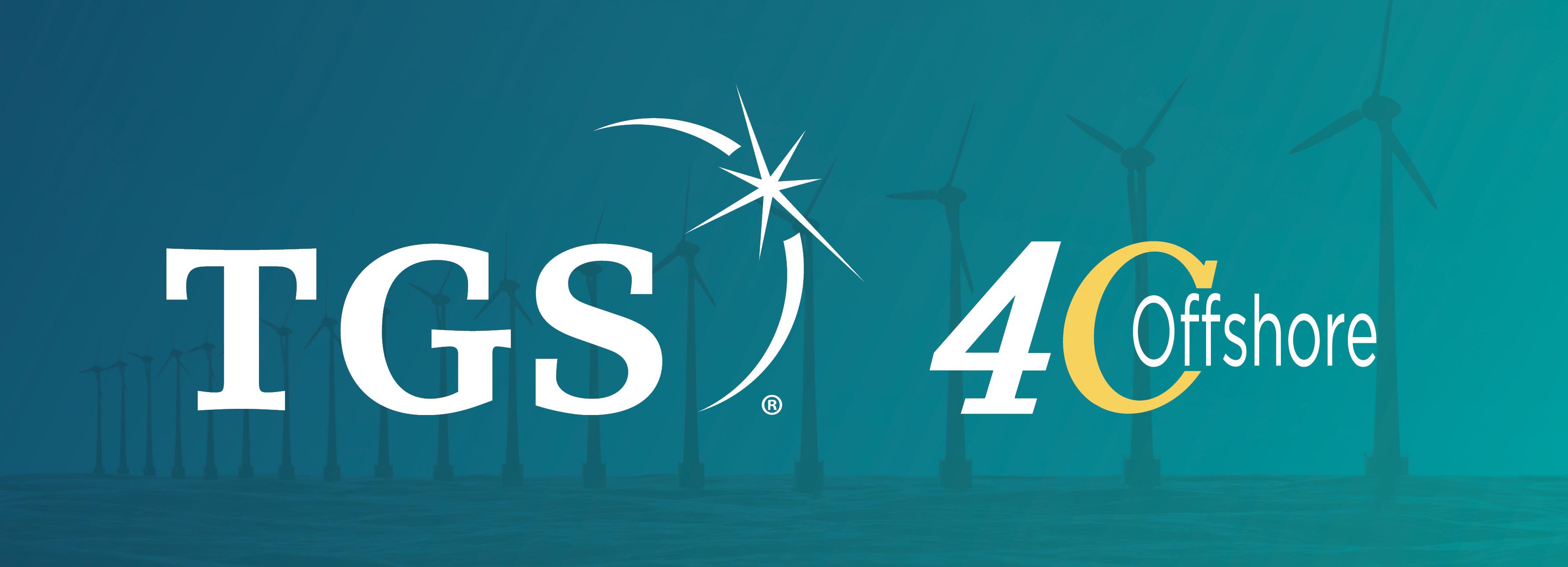 TGS 4C Offshore Logos